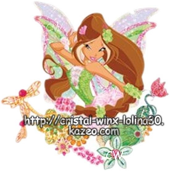 Flora harmonix bijoux