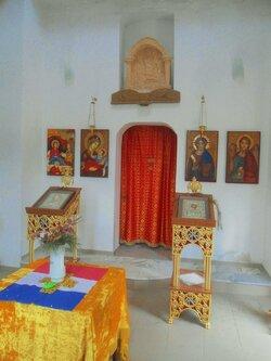 Monastère de Lozen