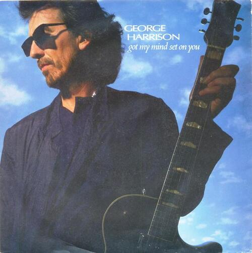 George Harrison - Lay His Head