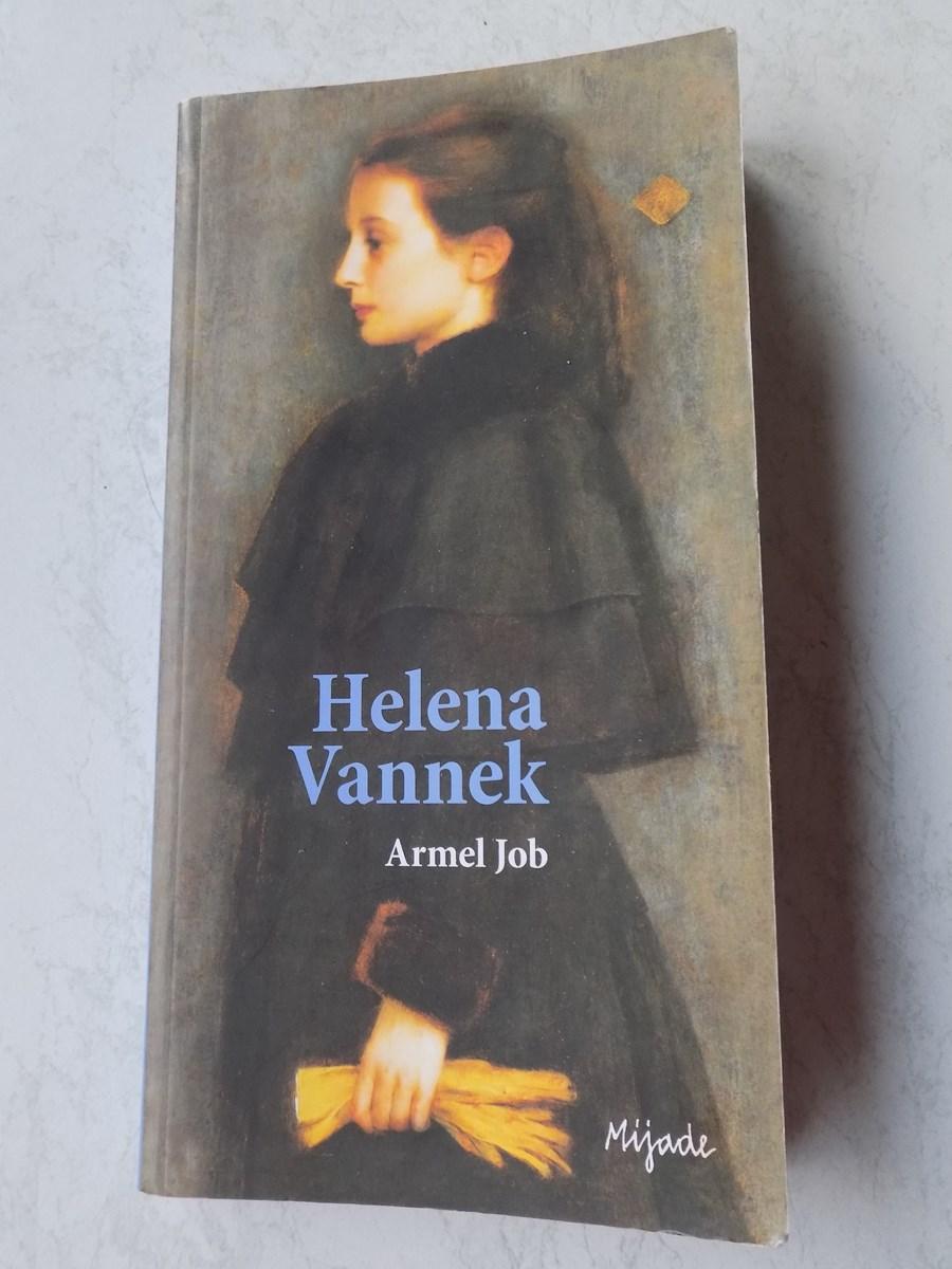 Helena Vannek d'Armel Job