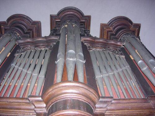 L'orgue redécouvert...