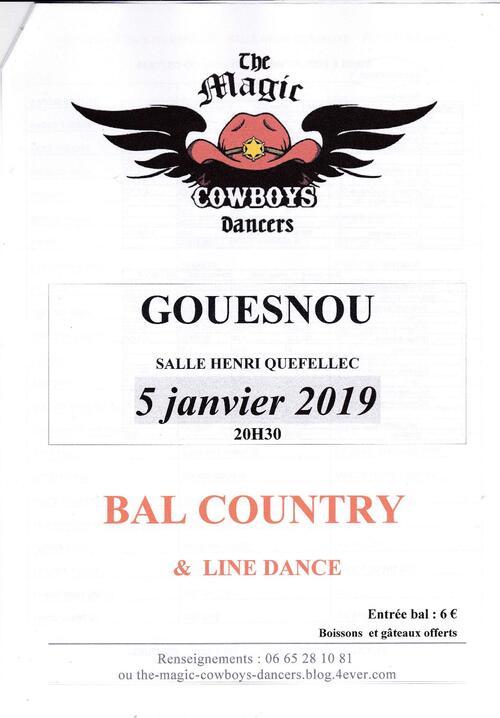 affiche-playlist  29 850 gouesnou le05-01-2019