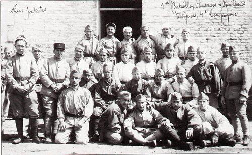 Vie militaire, casernes et uniformes, 1e partie