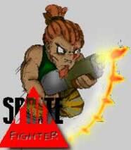 Projet Sprite Fighter - le jeu