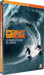 [Blu-ray 3D] Point Break