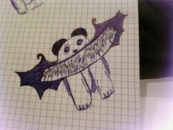 Quand j'ai pas envie de dessiner...