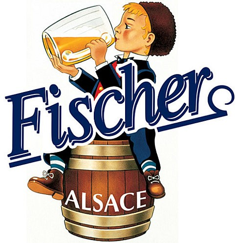 bière alsacienne fisher