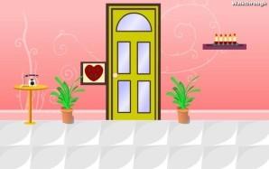 Escape my valentine
