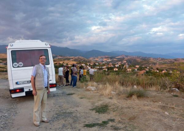 Jour 3 - Sur la route de Melnik 5