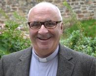 Mgr Hervé GOSSELIN, nouvel évêque d'Angoulême : qui est-il ?