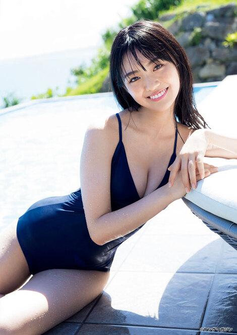WEB Magazine : ( [Young Magazine WEB - Gravure] - |Monthly Young Magazine - 2019 / N°9 - Miss Magazine 2019 & Runa Toyoda| )