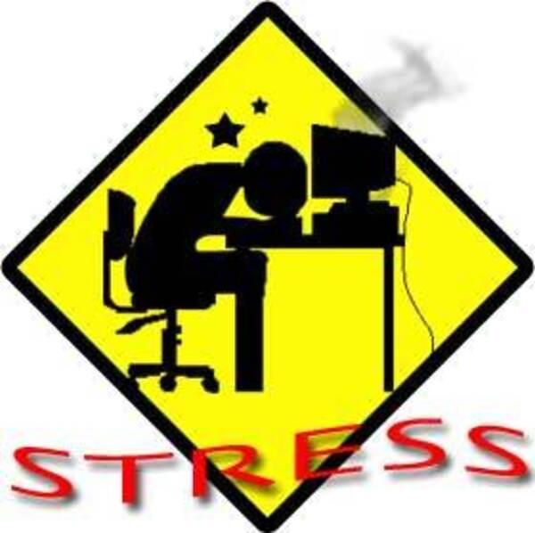 -17-09- SAVOIR GERER SON STRESS.....ET L'HUMOUR DU JOUR