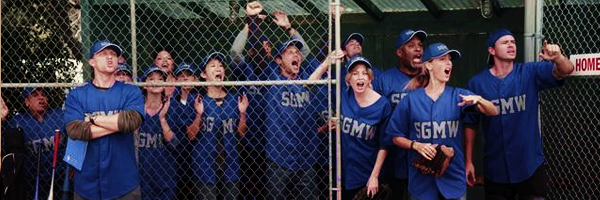 Grey's Anatomy ~ 8.07 - Put Me In Coach