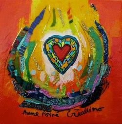 Exposition : les couleurs du cœur - suite (4)