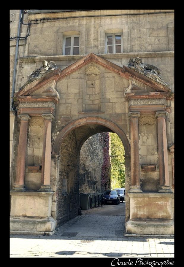 Dole - Jura - Franche-Comté - 13 Septembre 2014