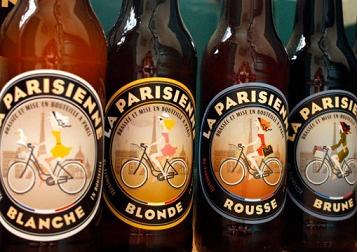 Vous êtes Français ? Vous aimez la bière ? ...