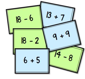 Vivre les maths, période 1