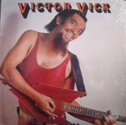 Victor Vick - Same - Complete LP