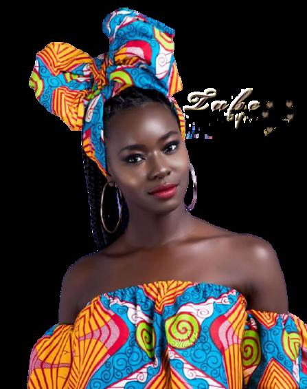 "Tubes *new ""Donne Africane"""