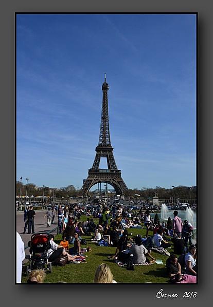 Printemps parisien 4