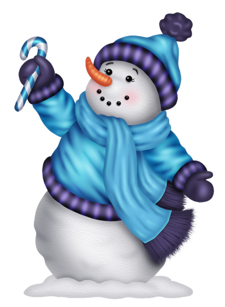 Kit hiver Bleu