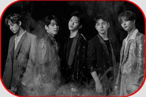 ✎ 10 groupes de K-ROCK