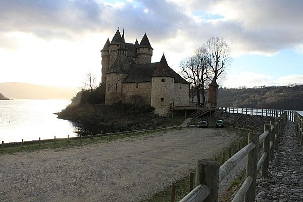 château de Val -2-