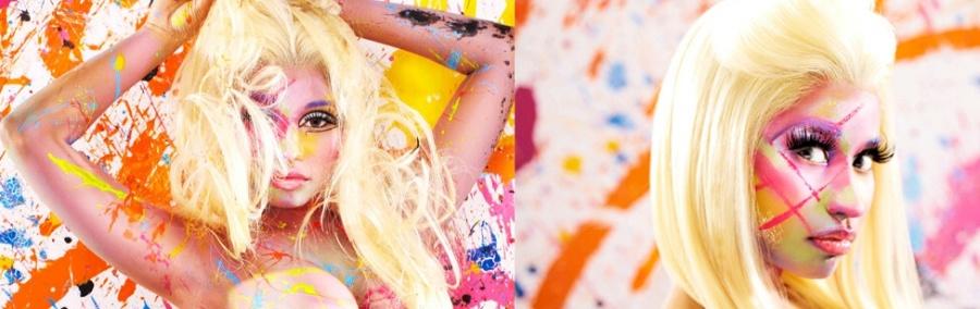 ALBUM PREMIERE //  Nicki Minaj – Pink Friday: Roman Reloaded