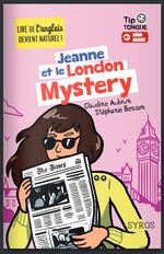 Jeanne and the London Mystery