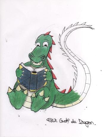 dragonlitcrok
