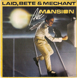 Alec Mansion - Laid, Bete & Mechant