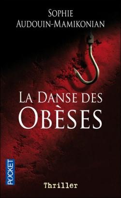 """""""La danse des obèses"""" de Sophie Audouin-M."""