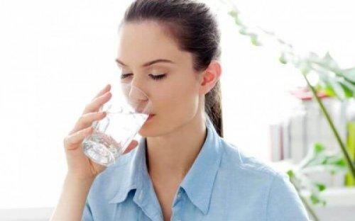 soif excessive et diabète