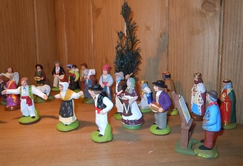 Noël des bergers