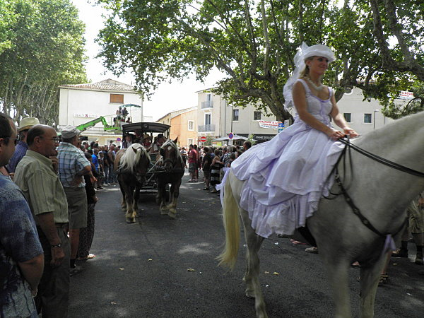 Lunel 14/07/2011