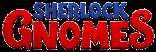 Les petits nains de SHERLOCK GNOMES  à l'affiche des GRANDS films ! Découvrez les affiches pour les GNOMINATIONS aux Oscars
