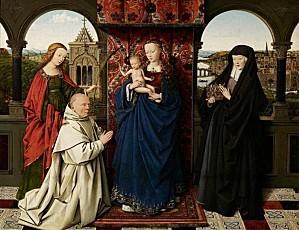 6 Jan van Eyck