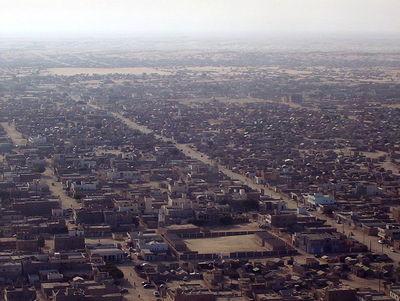 Blog de lisezmoi :Hello! Bienvenue sur mon blog!, La Mauritanie :  Nouakchott