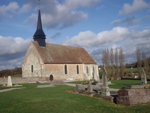 ÉGLISES DE NOS VILLAGES