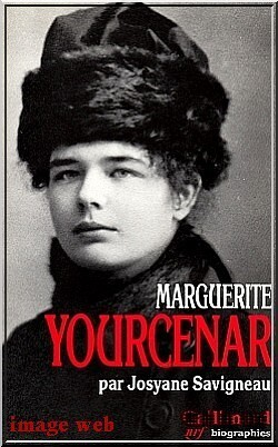 MARGUERITE YOURCENAR - PHOTOS (4)