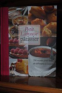 Mon premier livre de recette