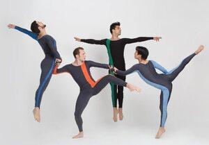 dance ballet painter doug varonne dance