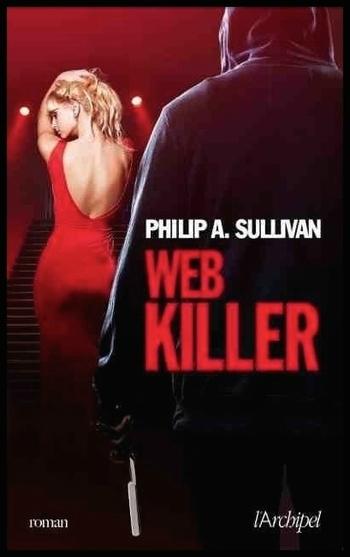 Web killer - Philip Sullivan
