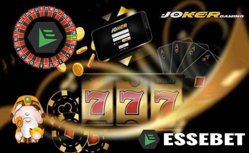Slot Joker123 Game Apk Menarik Dan Ternama Seasia