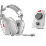 Test - Casque Astro Gaming A40 TR et son MixAmp Pro + Mod Kit