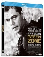 [Blu-ray] Green Zone
