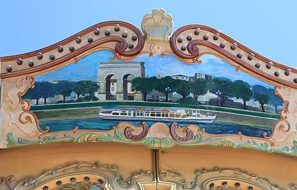 carrousel de royan -5-