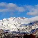 le Mont Ochi