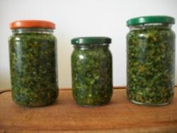 Verdurette (2 ème recette)