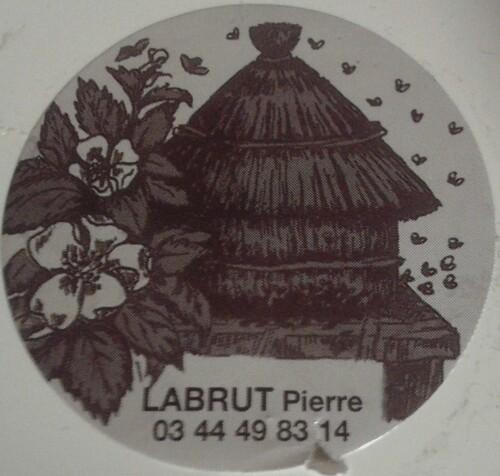 Apiculture Labrut Pierre